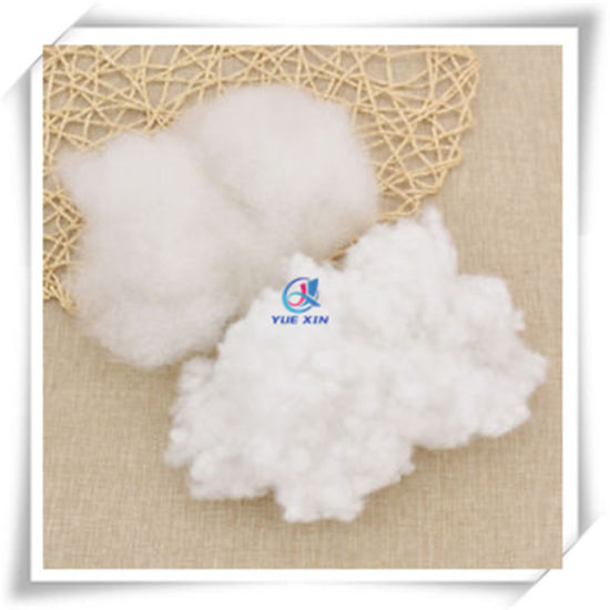 Polyester Fiber Filling Stuffing Material for Pillows Dolls pictures & photos