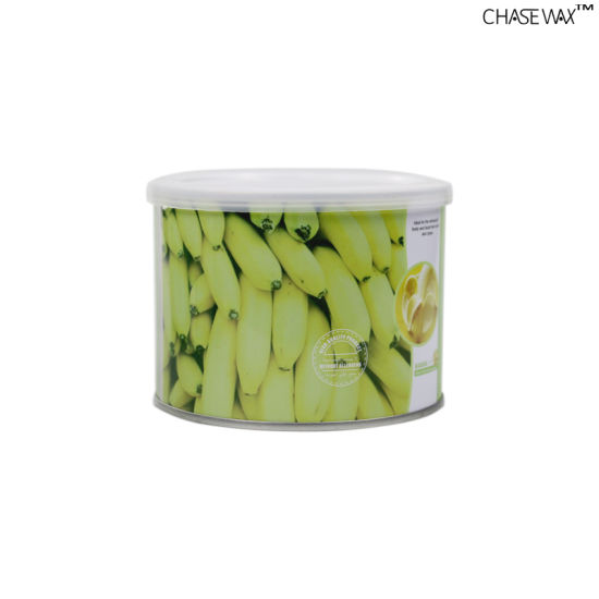 400g/800g Unique Banana Hair Removal Soft Wax pictures & photos