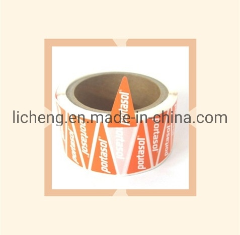 Washing Care and Cleaning Supplies Printing Self Adhesive Labels