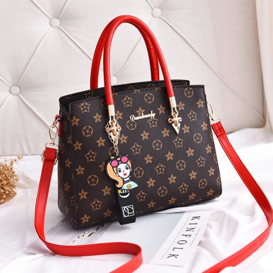 2019 Designer Lady Handbag Shopping Tote Bag with Coin Purse pictures & photos