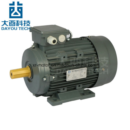Anp Series GOST Standard Russia &Ukraine Three Phase Asynchronous AC Electrical Induction Cast Iron Aluminium Housing Gearbox Reudcer Electric Motors