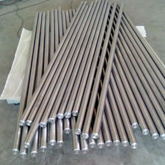 Hot Rolled Ball Bearing Round Steel Bar/Stainless Steel Bar