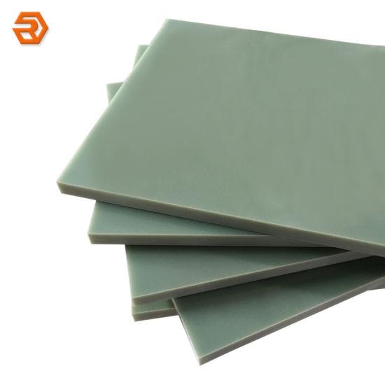 Insulation Material Fiberglass Epoxy Fr4/G10 Sheet/Plate