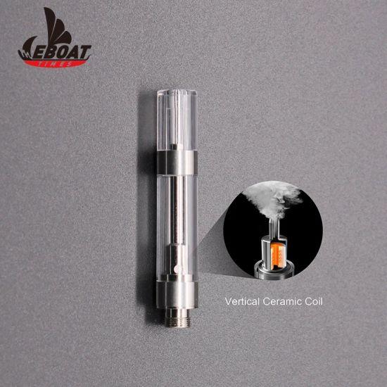 China Us New Vape Trend 1 Gram Empty Disposable Cbd Thc Oil