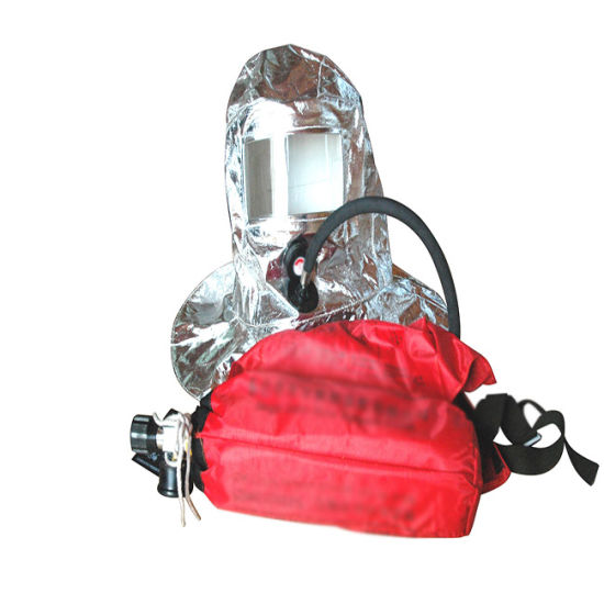 CCS / Ec Approval Emergency Escape Breathing Device (EEBD) 2 2 / 3L