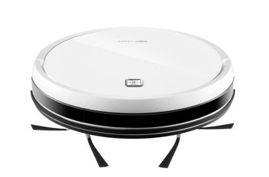 Hottest Robot Vacuum Cleaner with Auto Charging