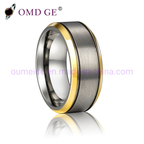 Fashion 316L Stainless Steel Jewelry Accessories for Men