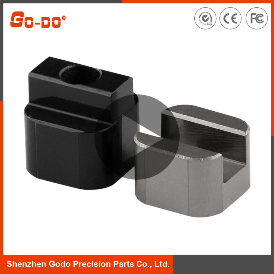 CNC Machining/Machined/Machinery Part, Mold Parts/Mould Part