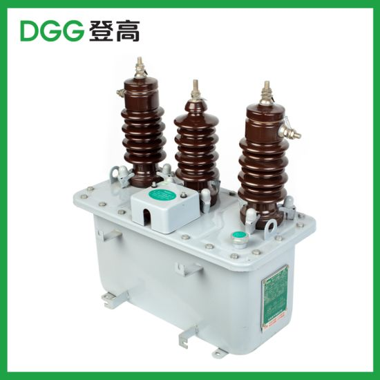 Combined Transformer Oil Type 6kv Outdoor pictures & photos