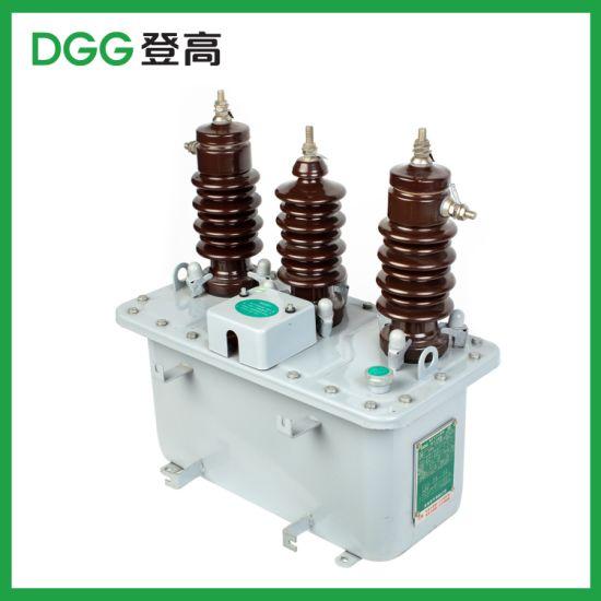 Combined Transformer Oil Type 6kv Outdoor
