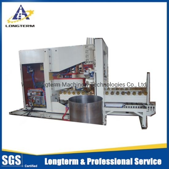 208L Steel Drum Making Machine