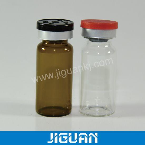 10ml Medical Oral Liquid Glass Bottle