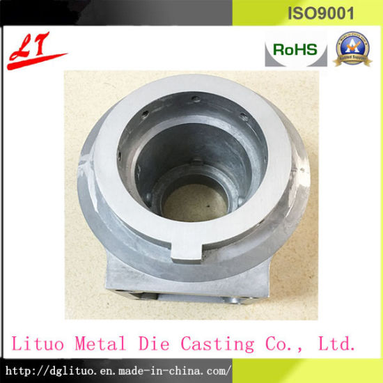 Widely Used Hardware Aluminium Alloy Die Casting for LED Lighting Housing pictures & photos