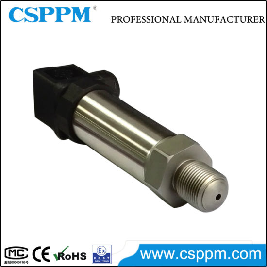 The Model Ppm-T229 Pressure Transmitter for High Pressure Applicaton pictures & photos