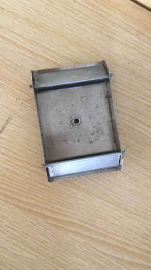 Feeders Swinging Gate Stainless Steel Spinner Plate