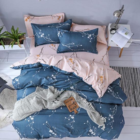LUCY GREY DUVET COVER PILLOW CASE Quilt Bedding Set Single Double /& King Sizes