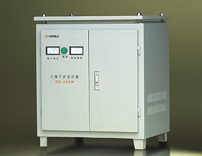 Honle Dry Type Auto Transformer pictures & photos
