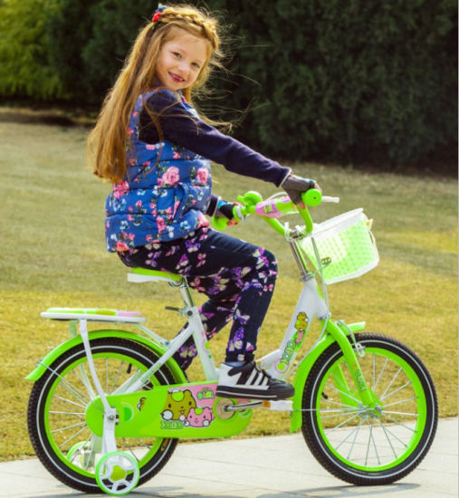 New Kids/Children Girls Bike Bicycle with Stabilizer 12′′ 16′′ pictures & photos