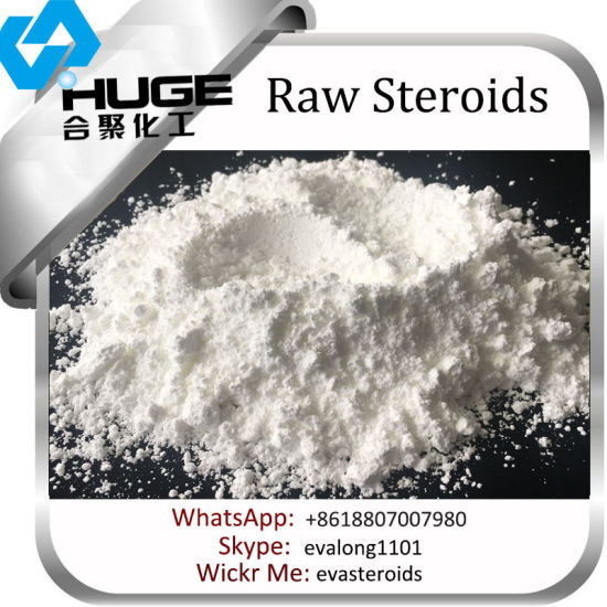 99%+Purity Raw Steroids/Anabolic Powder Tescyp Drugs for Muscle Building pictures & photos