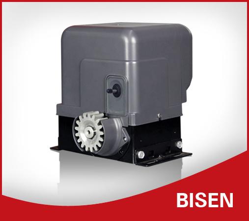 Bisen Hot Sale Automatic Door Opener Gate Operator 800kgs (BS-CAN)