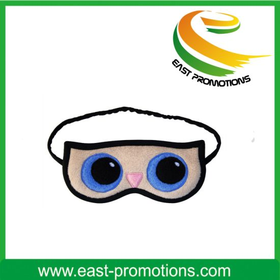 Cartoon Comfortable Sleep Eye Mask pictures & photos