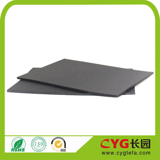 Roof Waterproof XPE Shock Absorption XPE Foam/Heat Insulation Waterproof Building Materials pictures & photos