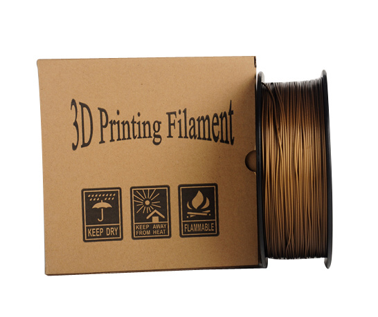 2017 New Arrived 3D Printer ABS PLA 1kg for Fdm 3D Printer Filament pictures & photos