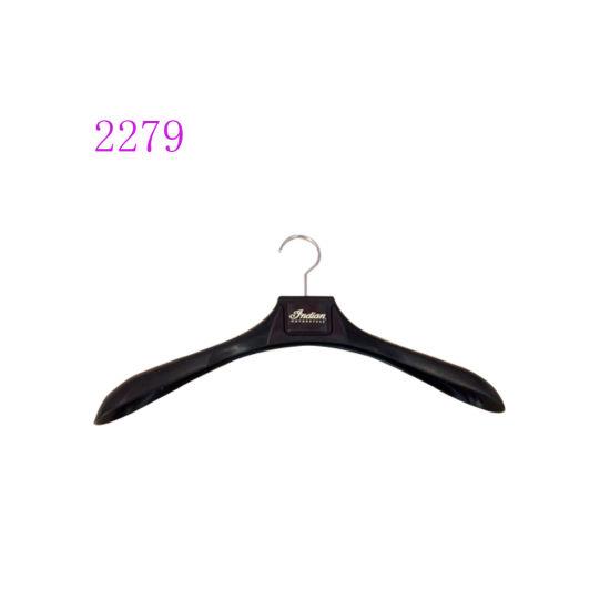 2016 Luxury Plastic Clothes Hanger Factory Plastic Hangers