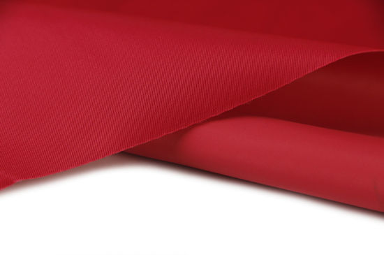230d Nylon Twill Oxford Fabric Coated PVC for Bag and Tent.