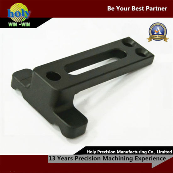 CNC Milling Parts Nice Quality Aluminium CNC Parts pictures & photos