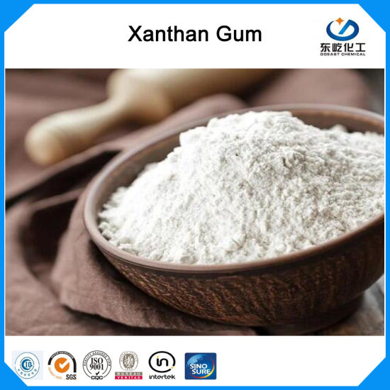 Best Selling Food Additive of Xanthan Gum pictures & photos