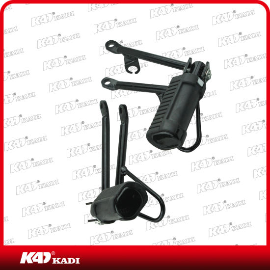 150cc Motorcycle Spare Parts Motorcycle Footrest for Xr150L pictures & photos