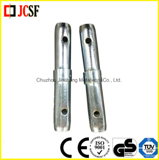 Galvanized Coupling Pin/Shoring Pin/Joint Pin for Frame Scaffolding