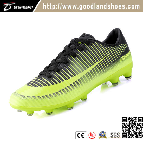 Professional Football Shoes High Quality Indoor Football Shoes (EXF-7132)