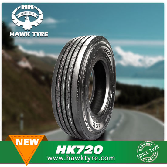 Supherawk Brand Construction and Mining Area Application Big Block Pattern Llantas Neumaticos Truck Tires 11r22.5 295/80r22.5 12r22.5 pictures & photos