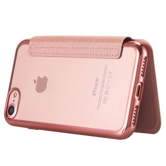 clear flip case iphone 7