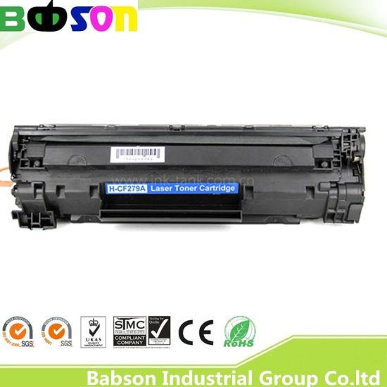 China New Compatible Toner Cartridge for HP CF279A - China