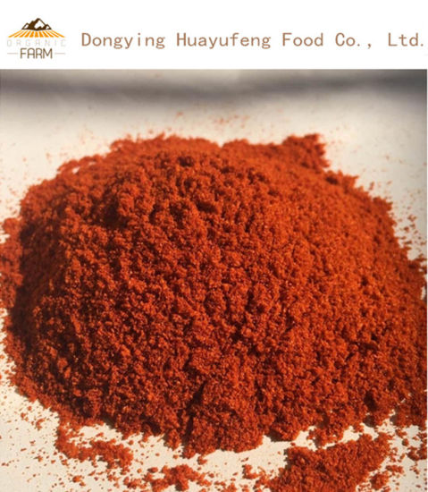Professional Chili Deep Processing / Chili Powder pictures & photos