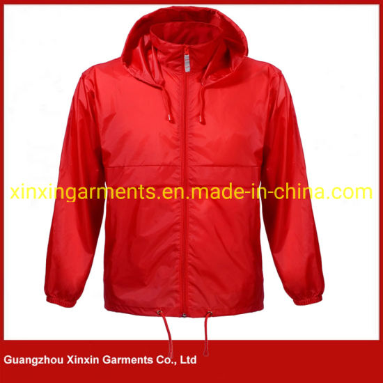 custom windbreaker jackets custom jacket manufacturers