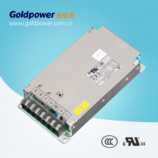 250W 4.5V Customized LED Power Supply for LED Display Screen