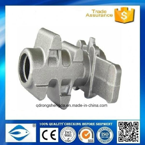 Aluminum Alloy Die Casting Stainless Steel/Iron Precision Investment Zinc Metal Sand Casting Die Casting for Autos pictures & photos