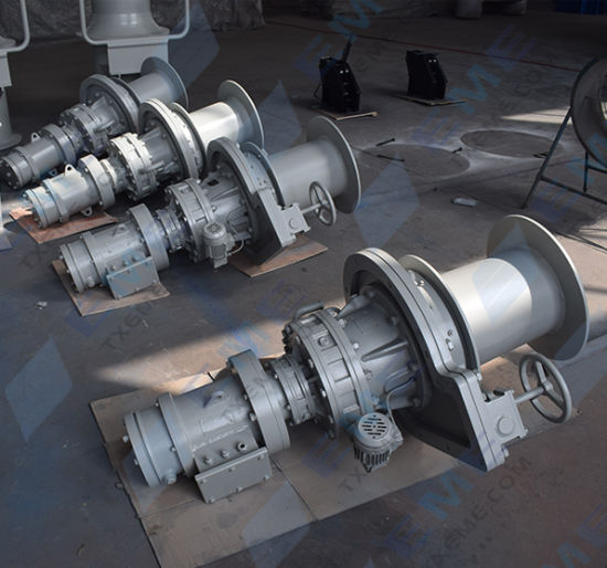 Hot Products Marine Electric Capstan for Sale