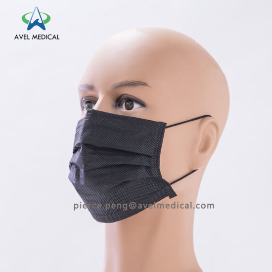 Nonwoven Most Disposable Face With Anti Mask 5 On Popular Pm 2 Tie