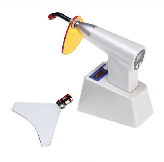 Teeth Whitening Accelerator for Dental LED Curing Light pictures & photos