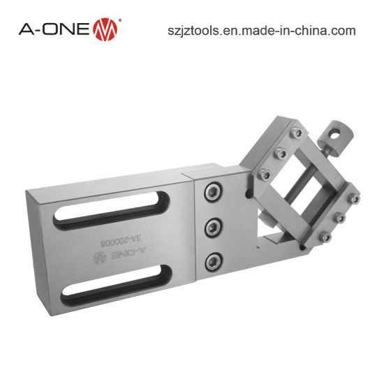 China Precision Wire Cut Precision Fly Tying Vise for Wedm or EDM ...