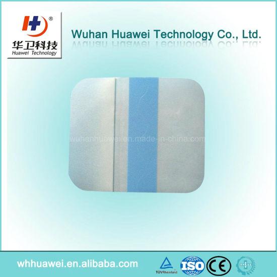 Medical Transparent Waterproof I. V. Cannula Dressing