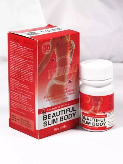 Beauty Slim Body Slimming Pill Bsb Weight Loss Pills Lose Weight Product