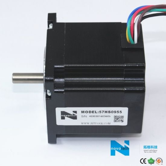 57 Series Two Phase Stepper Motor pictures & photos