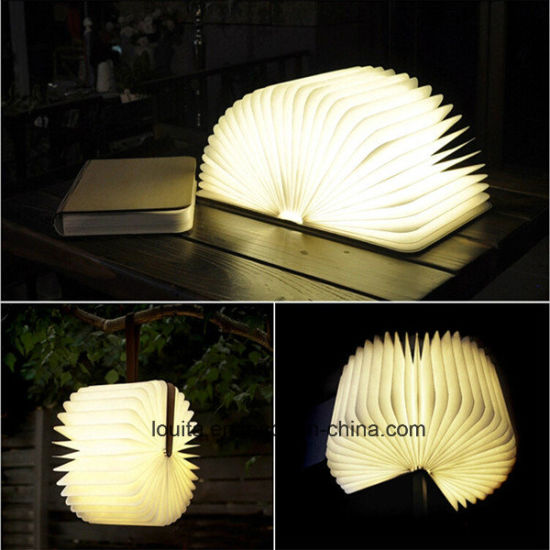 New Products LED Reading Book Lamp pictures & photos