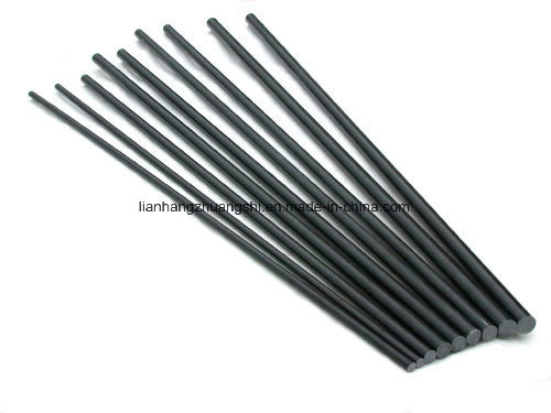 Pultrusion Carbon Fiber Solid Rods/Bars/Pole pictures & photos